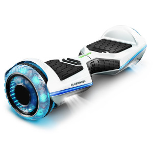 Hoverboard HX360 White