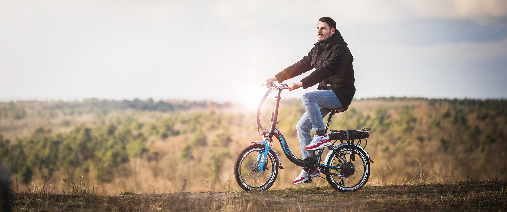 Sportstech E-Bikes